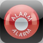 Alarm Compass